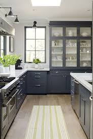 kitchens with gray cabinets 66 gray kitchen design ideas decoholic
