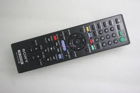 2 1 blu ray home theater system remote control for sony bdv e3100 rm adp089 bd dvd blu ray home