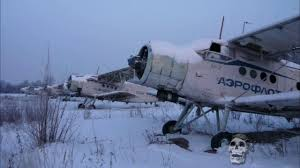 abandoned russian planes 2016 old aircraft abandoned ww2 rusty