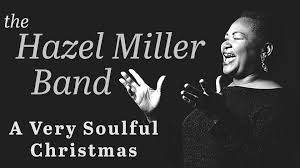 Miller Overhead Door A Soulful With The Hazel Miller Band Salida