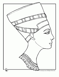 ancient egyptian coloring pages az coloring pages inside ancient