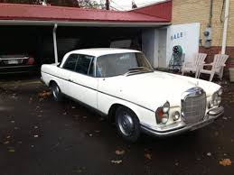 mercedes for sale by owner 1968 mercedes 200 car by owner westcliffe co 81252