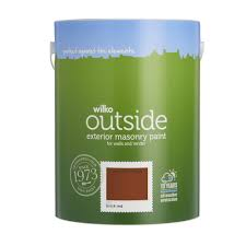 How To Make Light Brown Paint by Exterior Paint U0026 Varnish Decorating Wilko Com