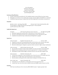 Sample Resume With Objectives For Teachers by Paraprofessional Resume 19 Inspiring Resume Objectives Examples