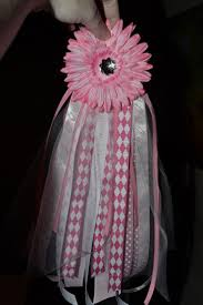 baby shower sash ideas 194 best baby shower corsages images on pinterest baby shower