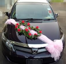 car decorations wedding car decoration service in bangladesh borjatra wedding planner