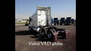 volvo truck commercial for sale volvo truck for sale 2007 volvo 630 low miles youtube