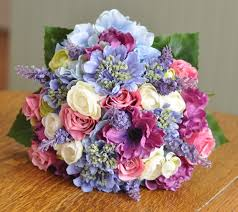 Wedding Flowers Keepsake Wedding Bouquet Keepsake Bouquet Bridal Bouquet Raspberry Pink