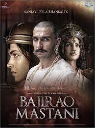 bajirao biography in hindi bajirao mastani 2015 hindi movie review rating ranveer singh