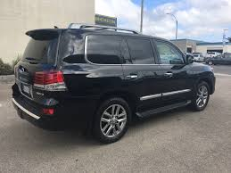 used 2015 lexus lx 570 2015 lexus lx 570 for sale 346 used cars from 49 000