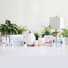 young living essential oils starter kit info