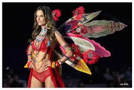 carnivale costumes a model s secrets s secret fashion show 2017