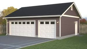 Simple Garage Apartment Plans Beautiful 3 Car Garage Addition Plans Plan 58287 E In Design