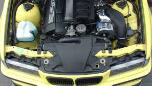 bmw m3 e36 supercharger vf engineering bmw e36 m3 vfk19 01 supercharger system