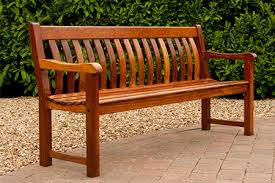 Outdoor Wood Bench Diy by Restoring Wood Patio Furniture Diy True Value Projects