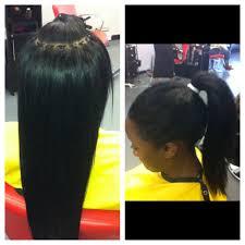 sew in weave short hair atlanta braidless sew n weave 150 in atlanta 678 754 3196 youtube