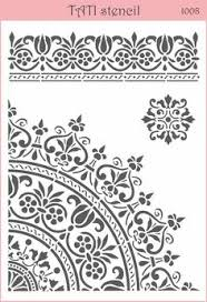 40 printable stencil patterns for many uses printable stencil