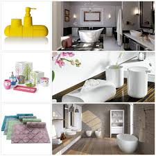 bathroom set ideas bathroom accessories the freshness in the bathroom on the market