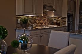 led lighting for kitchen cabinets modern rooms colorful design