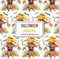 background for halloween menu compilation 10 free halloween vectors