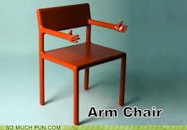 puns chair funny puns pun pictures cheezburger