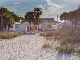beachfront old florida style treasure island florida north