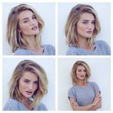 rosie huntington side parted lob 25 inspiring long bob hairstyles le fashion longer bob