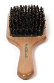 best hair brushes best wooden hairbrushes reviews of 2017 proudreview