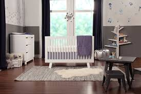 Babyletto Hudson Convertible Crib Babyletto Hudson 3 In 1 Convertible Crib With Toddler