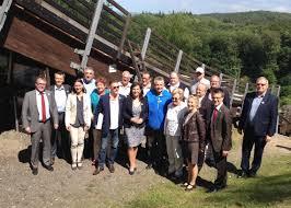 Bad Freienwalde 28 Sitzung Des Ausschusses Für Europaangelegenheiten