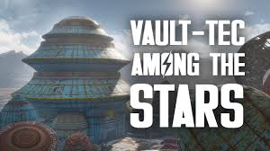 the full story of vault tec among the stars fallout 4 nuka