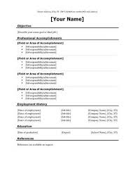 Resume With Employment Gap Examples Resume Examples Job History Resume Ixiplay Free Resume Samples