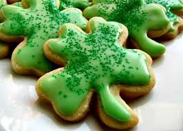 day cookies 9 st s day cookies that rule the hooley some blarney