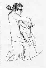 lisl steiner photojournalist artist poet sketches caramoor