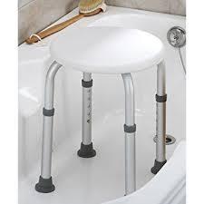 medmobile bathtub shower stool seat health