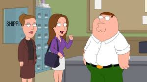 The Blind Side Running Time Family Guy Review Disabled Ladies Night Tv Fanatic