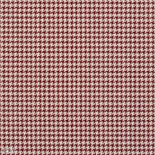 Tapestry Upholstery Fabric Discount Burgundy And White Houndstooth Tapestry Upholstery Fabric
