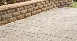 Lowes Pavers For Patio Inspirational Lowes Pavers Patio For Stones Es Designs Throughout