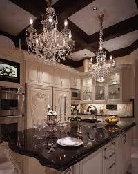 kitchen chandelier ideas terrific chandelier in kitchen trends4us