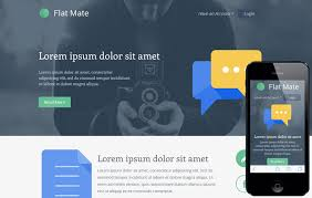 Bootstrap Themes Free Parallax | free one page parallax bootstrap 3 themes