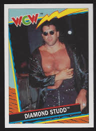 diamond studd bad gimmick of fame oz jobu s rum