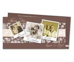 cadeau 60 ans de mariage faire part invitation 60 ans de mariage meilleur de photos