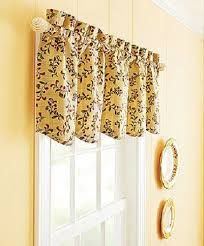 theme valances tuscan cafe mediterranean theme kitchen curtains valance or
