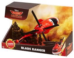 amazon disney planes fire u0026 rescue jumbo blade vehicle toys