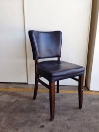 Restaurant Dining Room Chairs Cafechairs Erinna 200 Thonet Leather Restaurant Dining Room Cafe