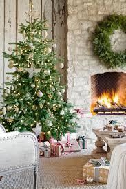 christmas christmas burnt orange tree ornamentsorange