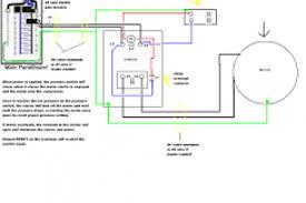 220v motor wiring diagram u0026 phase a matic static phase converter
