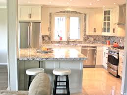 small kitchen renovation traditional toronto by pertaining to