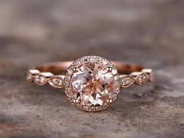 sterling gem rings images Gemstone engagement ring in 925 sterling silver jpg