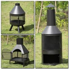 fire pit topper top outdoor fire pit chimney hood karenefoley porch and chimney ever